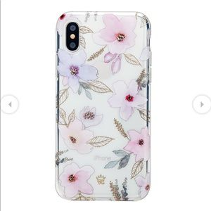 Magnolia iPhone XS Max Case
